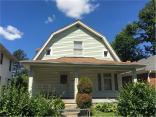 44 South Denny Street, Indianapolis, IN 46201