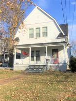 522 North Lincoln Street, Greensburg, IN 47240