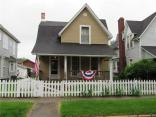 1033 Franklin Street, Columbus, IN 47201