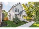 929 Dorman Street, Indianapolis, IN 46202