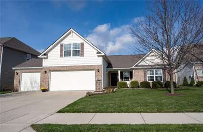514 Marengo Trail, Westfield, IN 46074