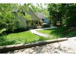3611 South Poplar  Drive, Columbus, IN 47201