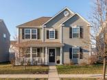 13160 South Elster  Way, Fishers, IN 46037