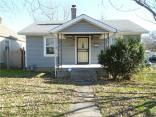 2001 North Bosart Avenue, Indianapolis, IN 46218