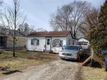 2734 Foltz Street, Indianapolis, IN 46241