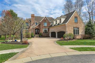 4119 Sterling Bluff Court, Carmel, IN 46033