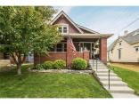 727 South Noble Street, Indianapolis, IN 46203