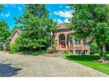 9101 Sargent Manor Court, Indianapolis, IN 46256