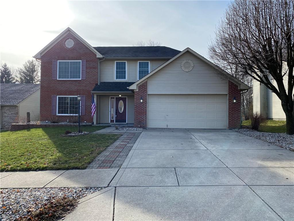 4639 Turfway Court, Greenwood, IN 46143 image #0