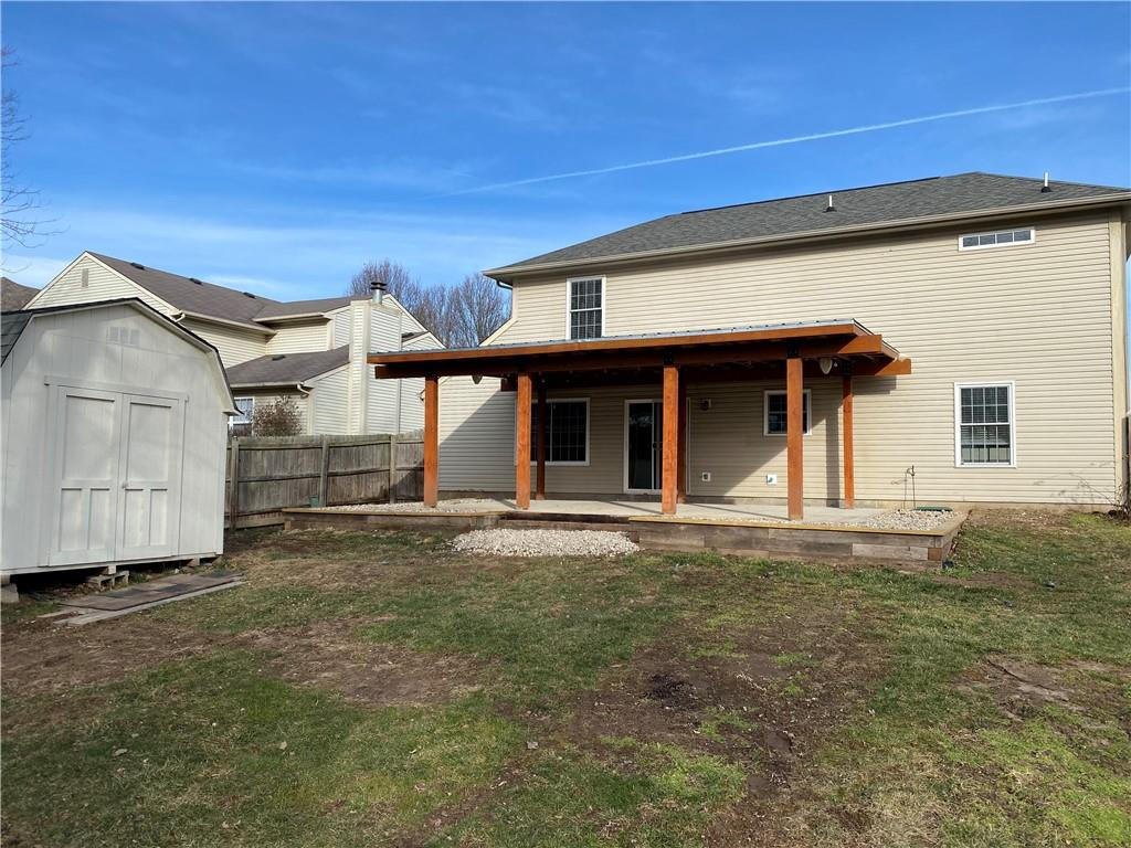 4639 Turfway Court, Greenwood, IN 46143 image #32