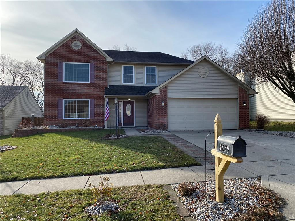 4639 Turfway Court, Greenwood, IN 46143 image #38