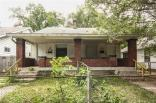 2020 Adams Street, Indianapolis, IN 46218