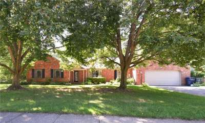 4327 N Abbey Drive, Carmel, IN 46033