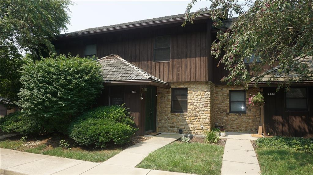 2331 E Winding Brook Circle, Bloomington, IN 47401 image #2