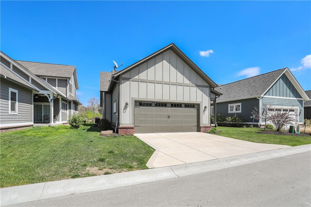 9860 S Morningstar Lane, Carmel, IN 46280 image #47