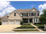 13398  Lubeck  Drive, Fishers, IN 46037