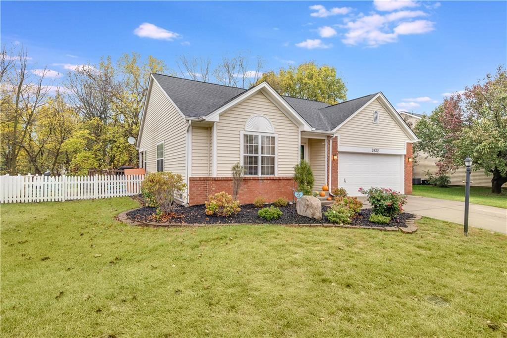 7932 E Turkel Drive, Fishers, IN 46038 image #1
