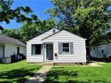 4346 North Kingsley Drive, Indianapolis, IN 46205
