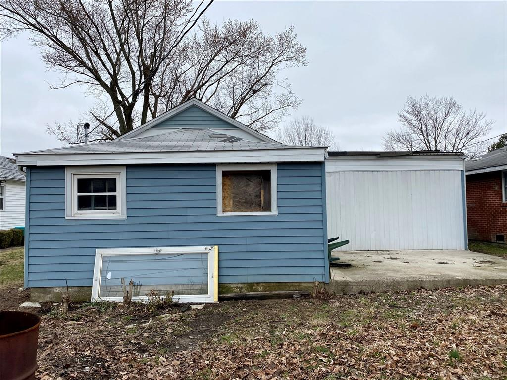 4011 N Haverhill Drive, Anderson, IN 46013 image #4