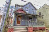 525 E Walnut Street, Indianapolis, IN 46202
