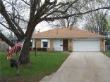 1135 Carroll White Drive, Indianapolis, IN 46219