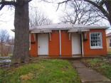 1713 North Rural  Street, Indianapolis, IN 46218