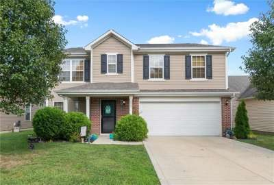 2247 Cedarmill Drive, Franklin, IN 46131