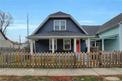 263 E Caven Street, Indianapolis, IN 46225