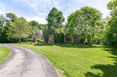 3511 E Willow Road, Zionsville, IN 46077