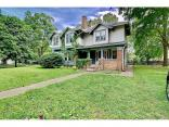 6052 Guilford Avenue, Indianapolis, IN 46220