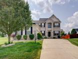 8658 North Autumnview Drive, Mccordsville, IN 46055