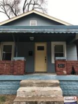2861 Adams Street, Indianapolis, IN 46218