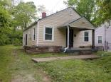 3340 North Baltimore Ave, Indianapolis, IN 46218