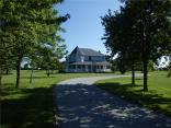 5694 N Private Road 660, Fairland, IN 46126
