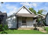 719 Maple Street<br />Columbus, IN 47201