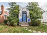 5743 Kingsley Drive, Indianapolis, IN 46220