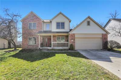 6398 Robinsrock Drive, Indianapolis, IN 46268