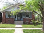 32 South Bradley Avenue, Indianapolis, IN 46201