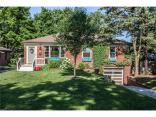 5752 Hillside Avenue, Indianapolis, IN 46220