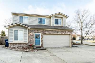 9977 N Worthington Boulevard, Fishers, IN 46038