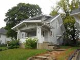 1134 Mourer Street, New Castle, IN 47362