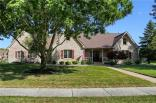 1104 N Grayson Drive, Greenfield, IN 46140