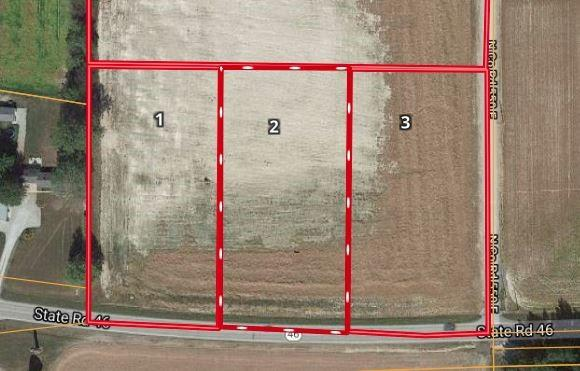 Lot 1 N State Road 46, Batesville, IN 47006 image #0
