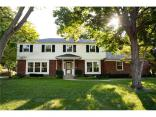 9015  Buckthorne  Court, Indianapolis, IN 46260