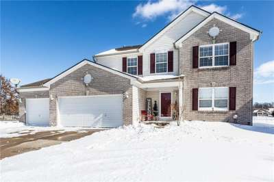 5109 W Bay Road, Plainfield, IN 46168