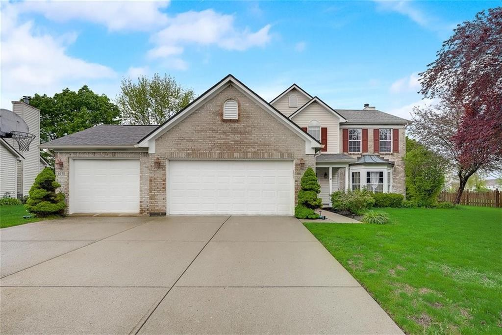 8570 S Babson Court, Fishers, IN 46038 image #0