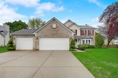 8570 S Babson Court, Fishers, IN 46038