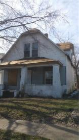1106 North Ewing Street<br />Indianapolis, IN 46201