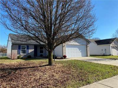 1431 E Evergreen Drive, Greenfield, IN 46140