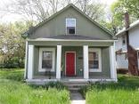 3528 Salem Street<br />Indianapolis, IN 46208